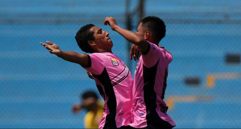 2012: Pacífico FC. (Foto: GEC)