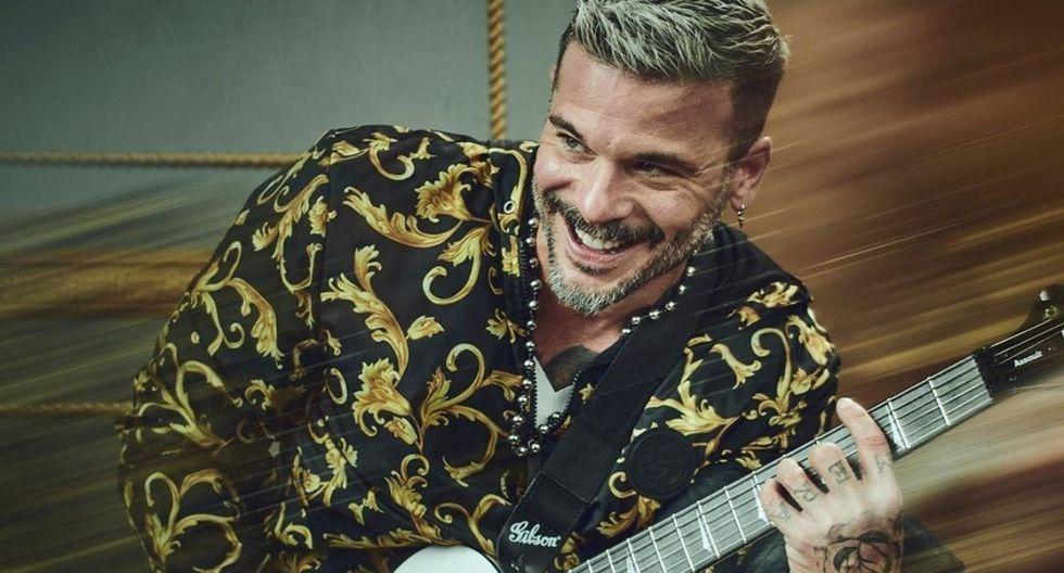 """Viña del Mar: Pedro Capó dice que huye del """"machismo"""" en sus canciones. (Foto: Instagram)"""
