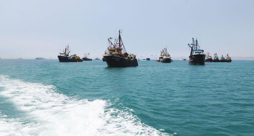 Perú exportó productos pesqueros para consumo humano directo por un valor de US$ 302 millones. (Foto: GEC)