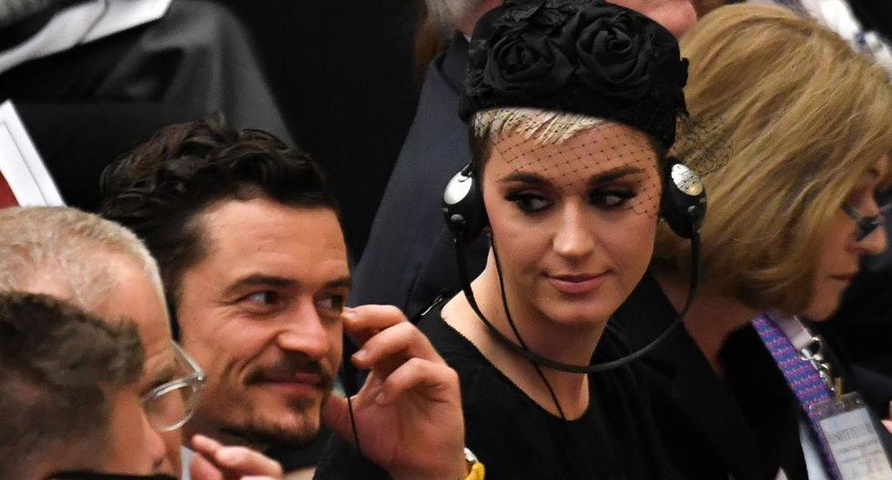 La confirmación oficial de su noviazgo se dio en 2018 durante un encuentro con el Papa Francisco. (Foto: AFP)