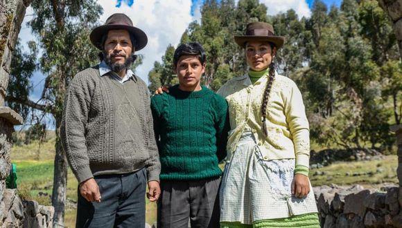 """""""Retablo"""" es nominada a la mejor película del cine peruano en los premios Apreci. (Foto: @retablolapelicula)"""
