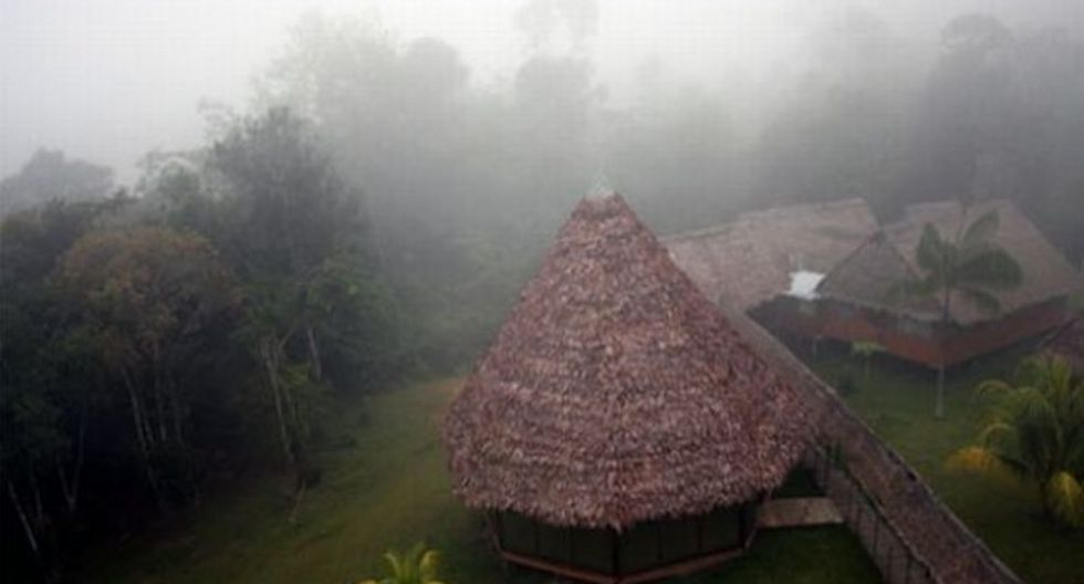 Friaje en la selva inicia mañana. (Foto: GEC Archivo)