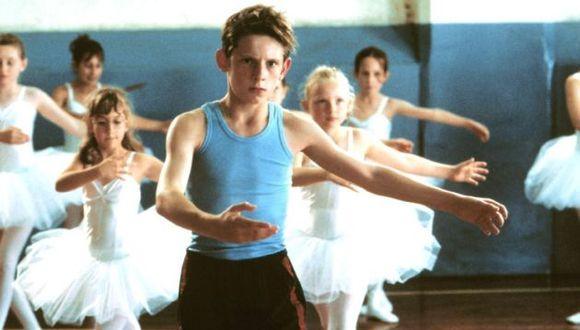 Billy Elliot será una de las películas en exhibición. (Foto: Difusión)
