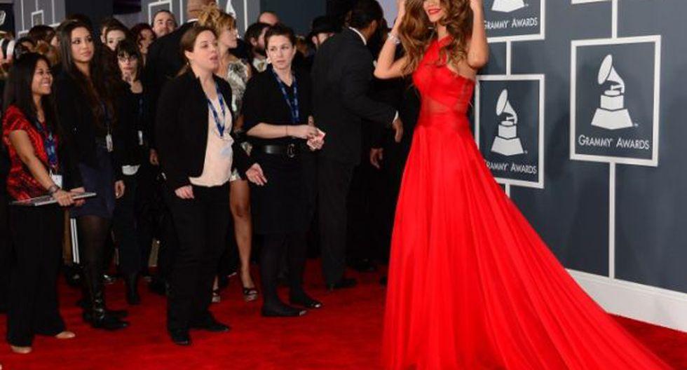 Rihanna (Foto: AFP)