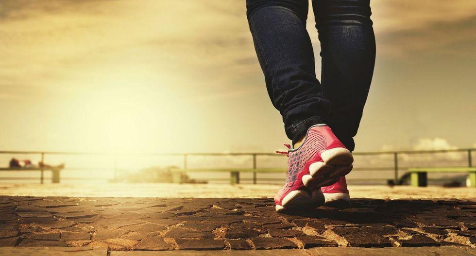 Hacer ejercicios contribuye a tener una buenasalud física y mental. (Foto: Pixabay)