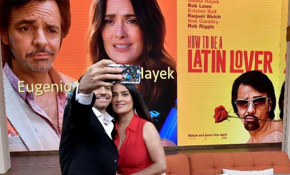 Cine: Rápidos y Furiosos y Eugenio Derbez encabezan la taquilla en EE.UU.