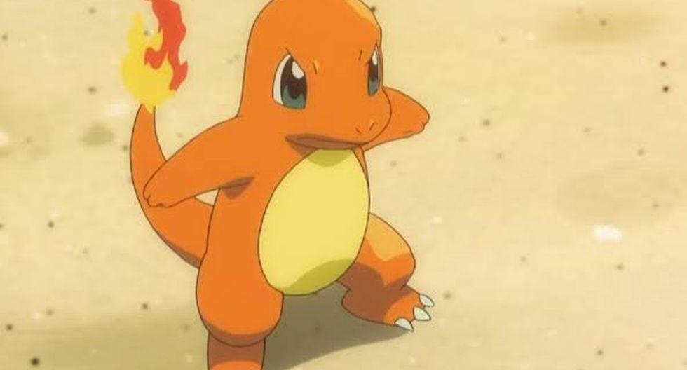"""Un usuario fan de """"Pokémon"""" reveló un detalle que pocos conocían acerca de un Pokémon de la primera generación (Foto: TV Tokyo)"""