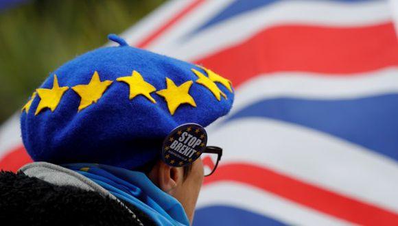 Parlamento británico rechaza celebrar un segundo referéndum del Brexit. (Foto: Reuters)