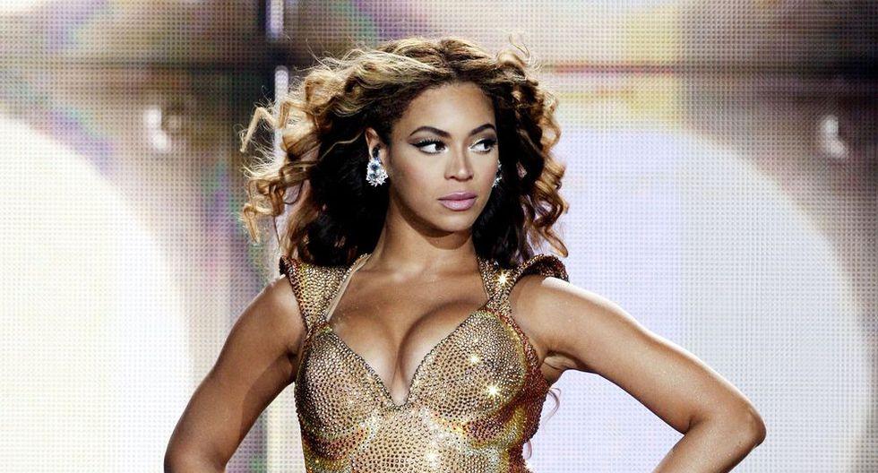 Beyoncé está casada desde el 2008 con el rapero Jay Z y a la fecha tienen tres hijos.