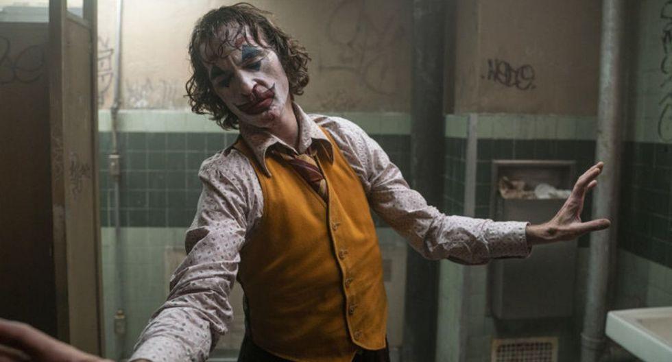 """""""Joker"""" ha recibido muy buenas críticas. (Foto: Waner Bros.)"""