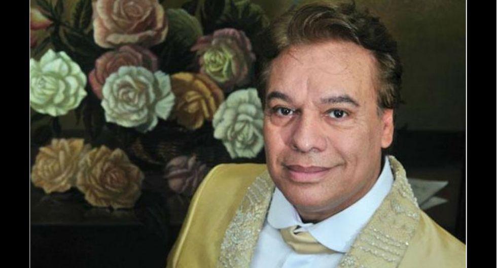 3. Juan Gabriel: El 'divo de Juárez' cuenta con muchísimos seguidores peruanos. Su último show en Lima fue en agosto, y se sumó a una lista de más de diez recitales en nuestro país. (Fuente: Billboard)