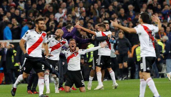 River Plate confirmó que no volverá a Buenos Aires esperando el Mundial de Clubes. (Foto: EFE)