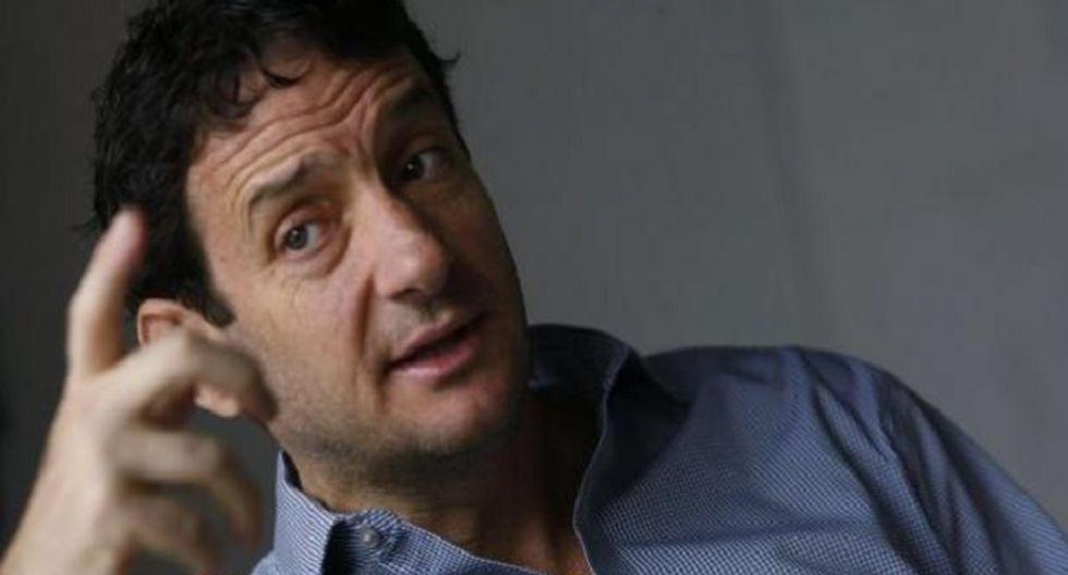 Renzo Reggiardo de Perú Patria Segura lidera el ránking con 16% (Foto: USI)