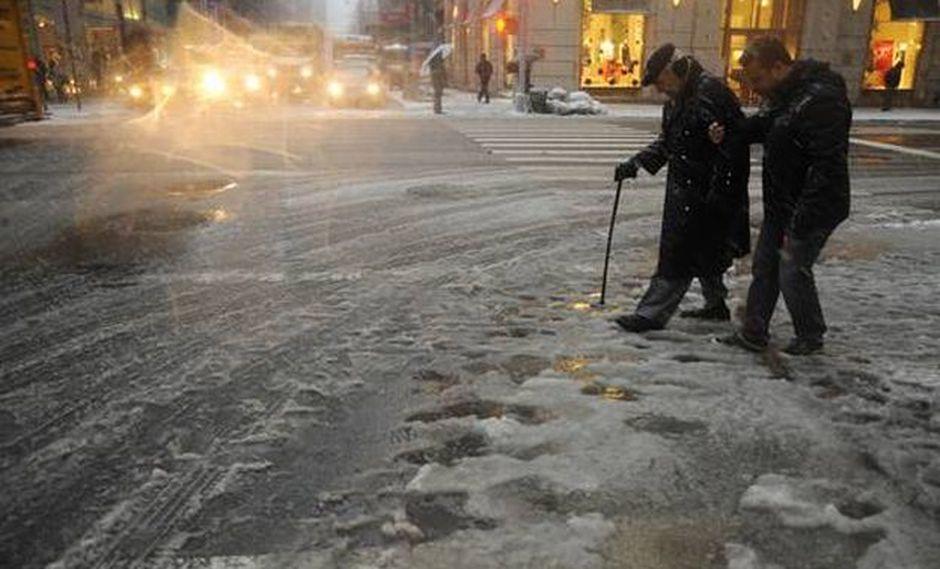 Foto referencial de Minnesota. (Foto: AFP)
