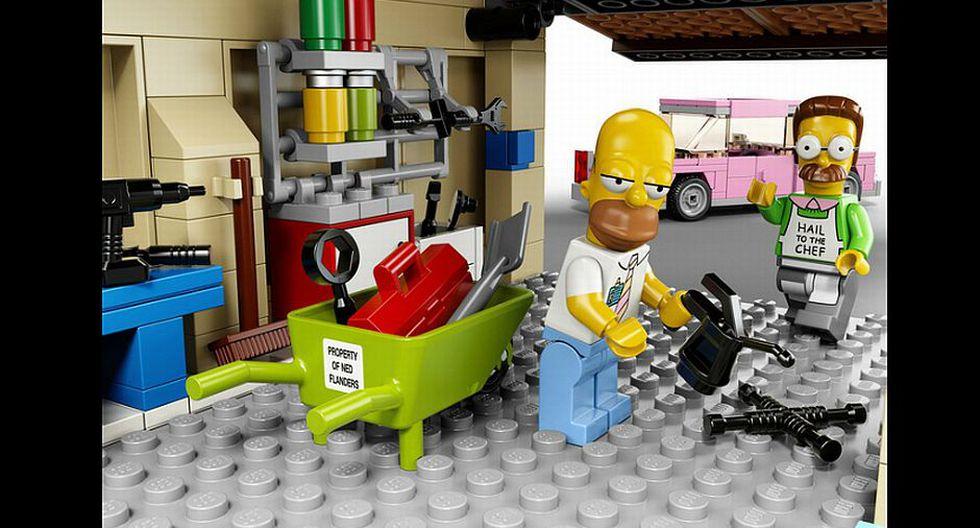 (Foto: Facebook - Lego)