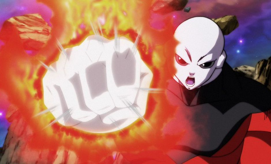 Jiren en Dragon Ball Super (Foto: Toei Animation)