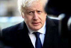 Boris Johnson prolonga su cuarentena por contraer coronavirus