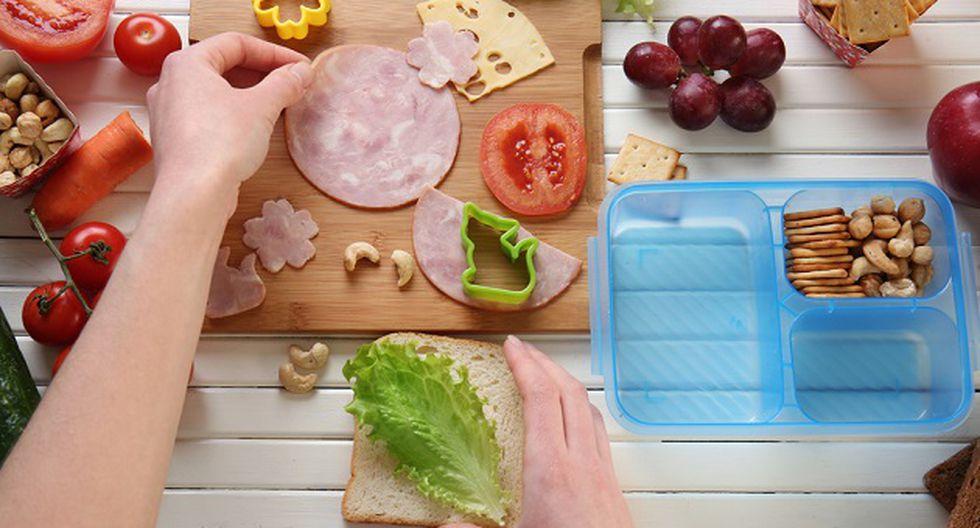 Las calorías deben mantenerse, independientemente la época del año (Foto: Shuttestock.com)