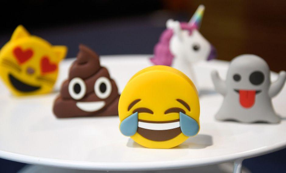 El Día Mundial del Emoji se celebra el 17 de julio porque así aparece en el emoticono que representa el calendario en el sistema operativo iPhone. (Foto: AFP)