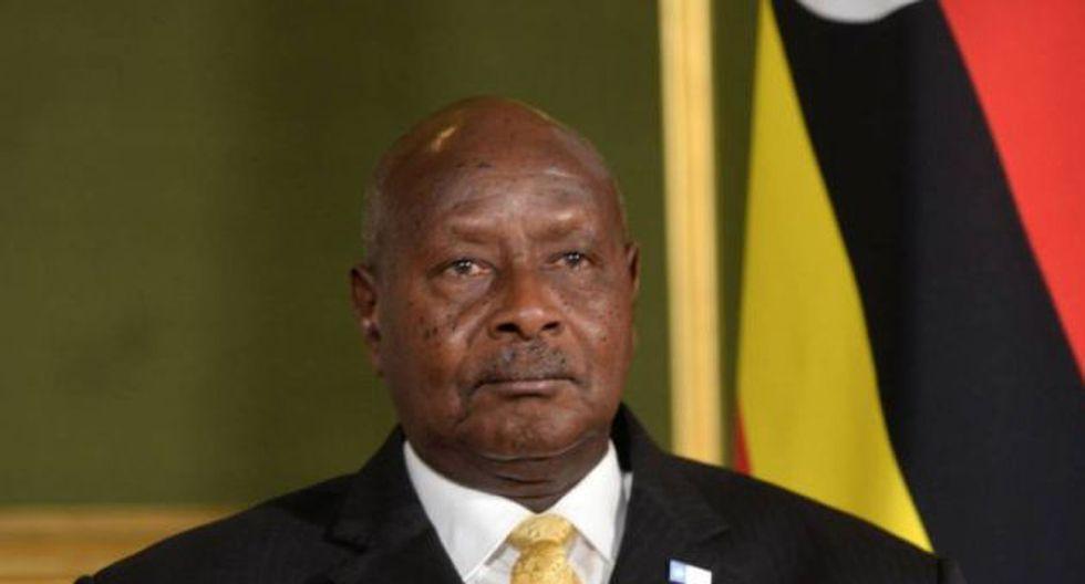 En Uganda quieren prohibir el sexo oral.