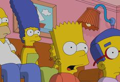 """Disney+ volvió """"The Simpsons"""" a su formato de emisión original tras quejas"""