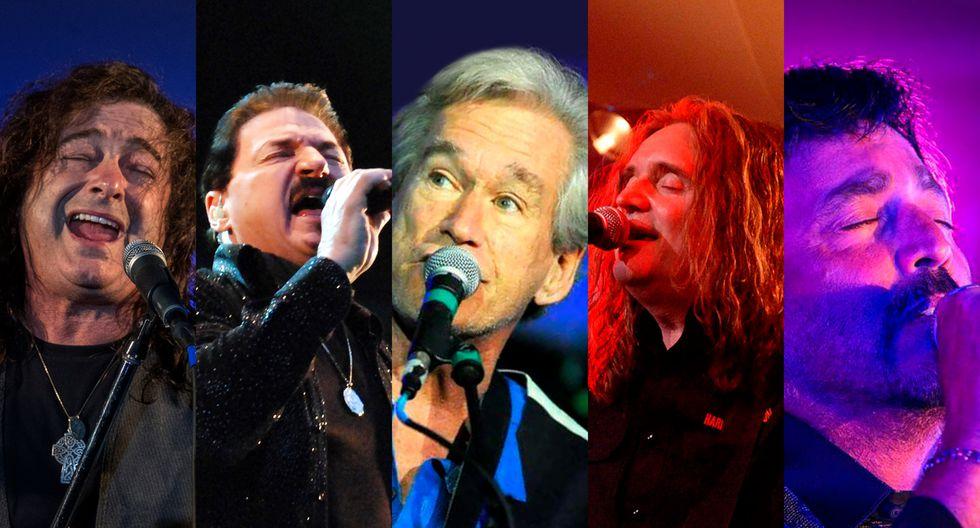 Concierto tendrá lugar el 13 de junio en el Plaza Arena Jockey de Lima. (Foto: Difusión)