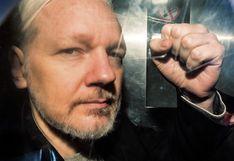 """Trump le ofreció el """"perdón"""" a Assange si este negaba el enlace de Rusia para hackear"""