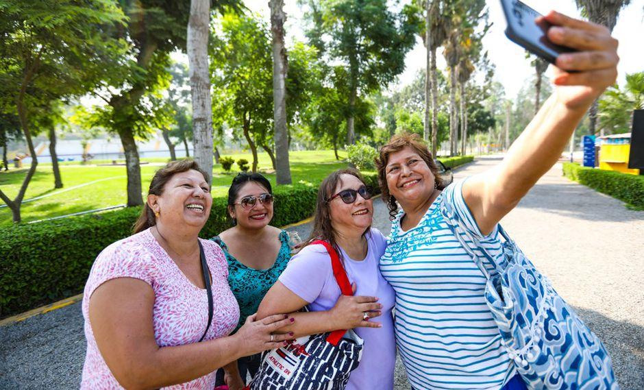 Día de la Madre: conoce las actividades que se realizarán en Lima y Callao | FOTOS