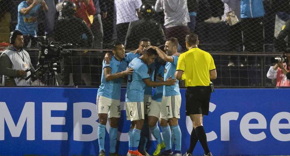 Sporting Cristal recibirá al Zulia en Matute. (Foto: AFP)