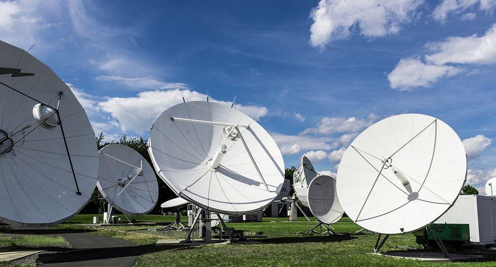 2. INGENIERÍA DE TELECOMUNICACIONES. Un ingeniero de telecomunicaciones percibe en promedio un salario mensual de S/ 4,149 (Foto: Pixabay)
