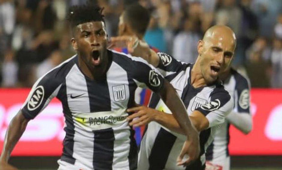 Alianza Lima vs. Atlético Grau: se miden en Matute por el Torneo Apertura de la Liga 1. (Foto: Alianza Lima)