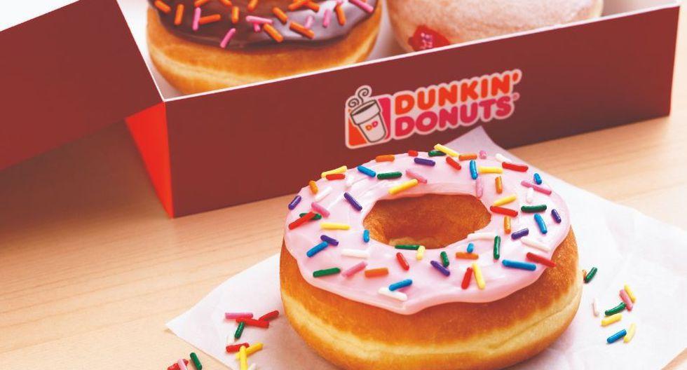 También habrá happy hour de 2 x 1 en donuts, donde sus comensales, al comprar una donut, recibirán la segunda totalmente gratis. (Difusión)