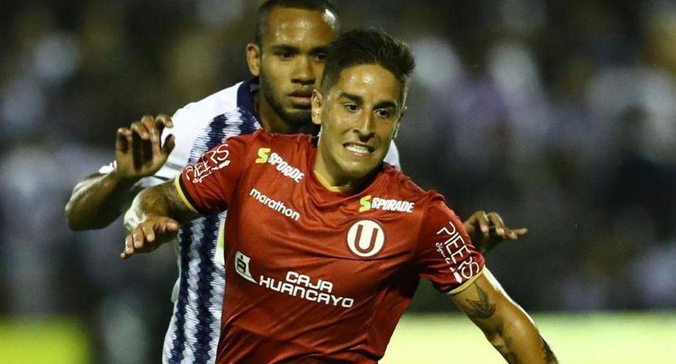 Universitario lidera la tabla del Clausura de la Liga 1 con 19 puntos, seguido por Alianza Lima (17), Sporting Cristal (16), Sport Huancayo (16) y Carlos A. Mannucci (16). (Foto: GEC)