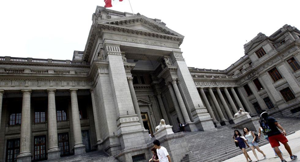 Corte Suprema dispone acciones necesarias que permitan garantizar la atención de los órganos jurisdiccionales y administrativos del PJ. (Foto: Andina)