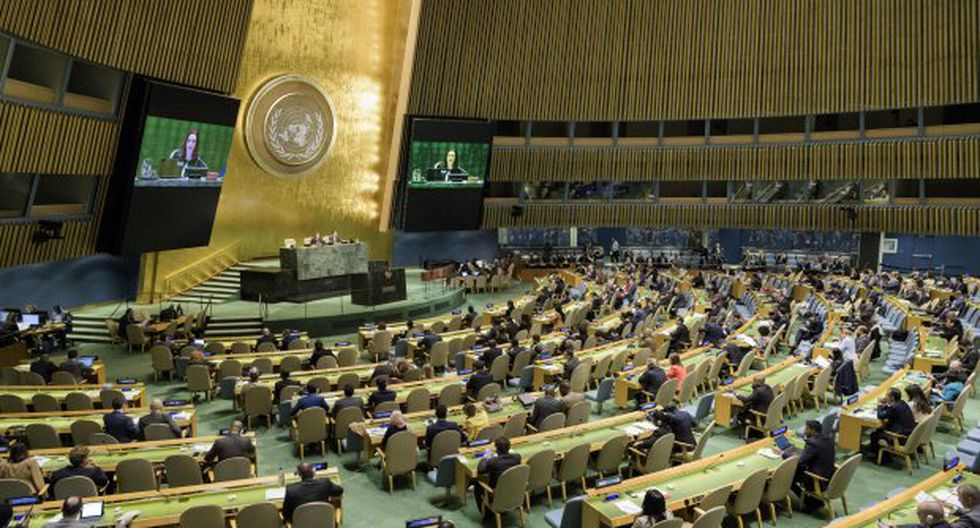 Los nuevos miembros, que tienen mandato para un periodo de tres años, se incorporarán al Consejo de Derechos Humanos a partir del próximo 1 de enero. (Foto: EFE)