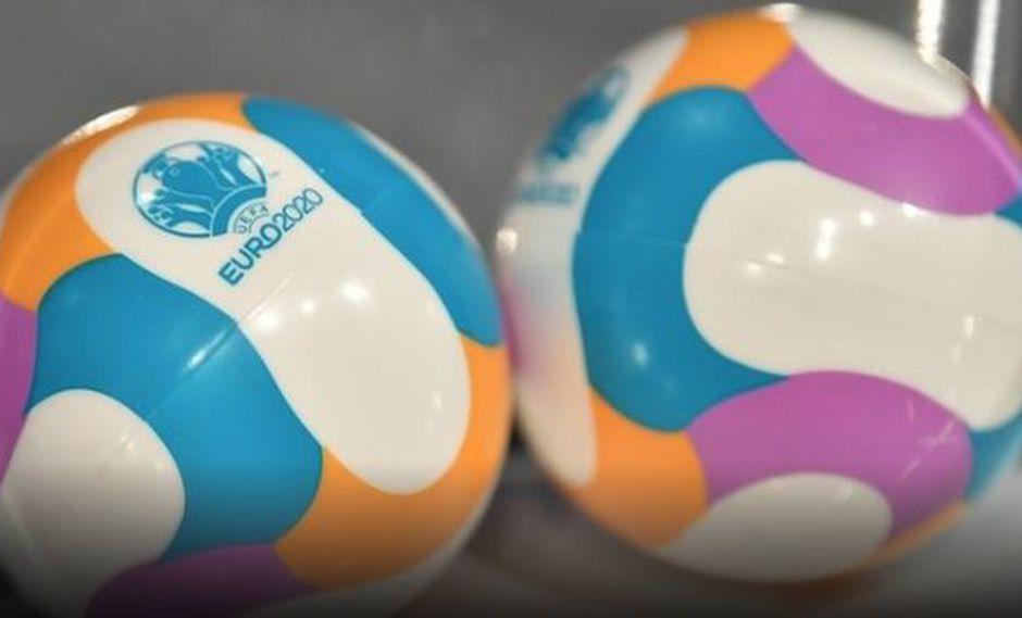 La Eurocopa 2020 se realizará entre el 12 de junio y 12 de julio del mencionado año. (Foto: UEFA)