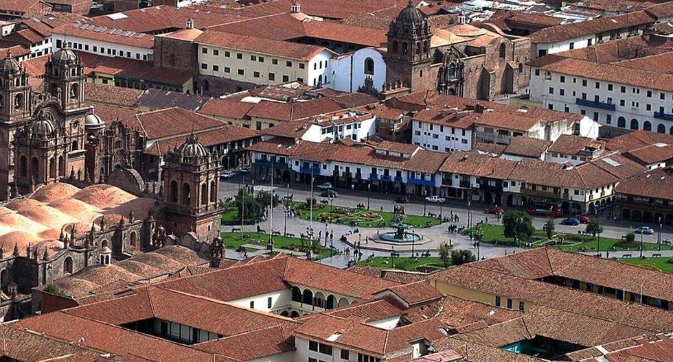 Cusco aguarda varios lugares interesantes que no necesitan tanta inversión. (Foto: Pixabay)