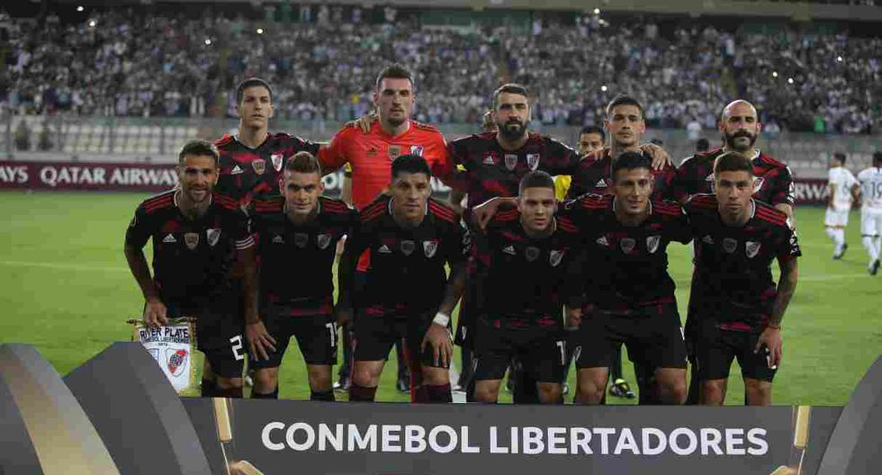La agenda de la 'franja' hasta el River vs. Flamengo del sábado 23 de noviembre. (Foto: GEC)