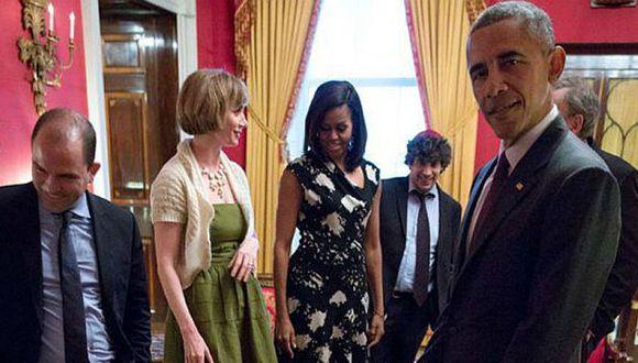 (Foto: White House)