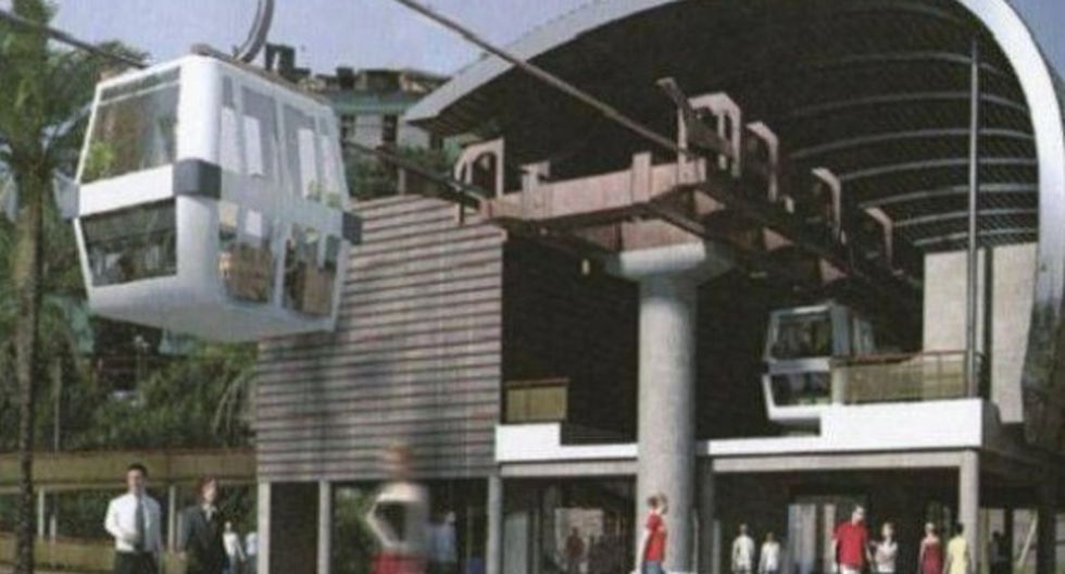 El Ministerio de Vivienda traspasó facultades de los proyectos a la Municipalidad de Lima. (Foto: Municipalidad de Independencia/YouTube)