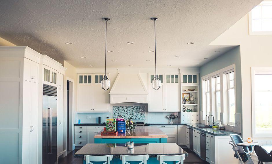 Es uno de los ambientes más acogedores de nuestra casa. (Foto: Pixabay)